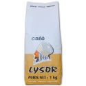 Café Lysor Or Grains 1 kg
